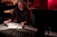 Flamenco session at Blueprint Studios