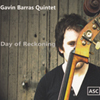 Gavin Barras Quintet - Day of Reckoning