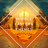 Glenn Sharp - Middle Eastern Themes