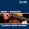 Glenn Sharp - Classical Guitar Pickings