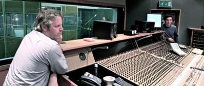 Air Edel Studios