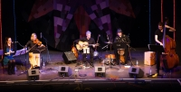 Jadid Ensemble at Musicport Festival
