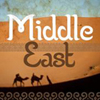 Middle East - Universal Production Music