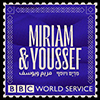 Miriam and Yussef - BBC World Service